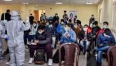 Coronavirus outbreak: 21 Italian tourists, 3 Indians sent to ITBP quarantine centre in Delhi