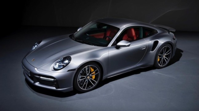 New Porsche 911 Turbo S India Price Revealed Starts From Rs 3 08 Crore Auto News