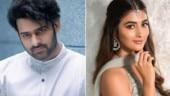 Prabhas and Pooja Hegde head to Georgia for shoot despite Coronavirus scare