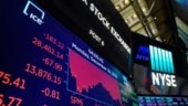 World stocks mixed after Wall Street sinks despite rate cut
