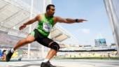 Iran's path-breaking Olympic medalist Ehsan Hadadi tests coronavirus positive