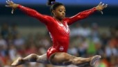 Do the right thing: Simone Biles hits back at USA gymnastics on social media