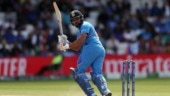 May be coincidence but India have not won since aggressive opener Rohit Sharma got injured: Ian chappell