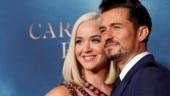 Katy Perry and Orlando Bloom postpone Japan wedding due to coronavirus outbreak
