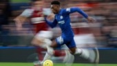 Hudson-Odoi almost feels his usual self, says Chelsea manager Frank Lampard on players' coronavirus recovery
