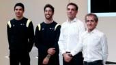 Australian GP: Renault drivers skip press conference amid coronavirus scare, 3 other team members quarantined