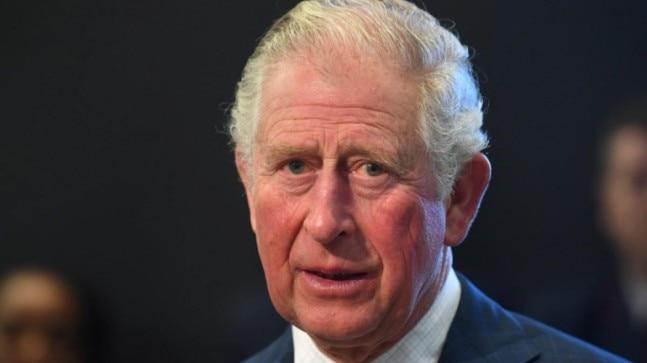 Prince Charles tests positive for coronavirus