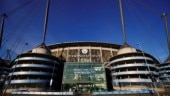 Manchester City's Eithad Stadium offered to National Health Service to fight Covid-19 pandemic