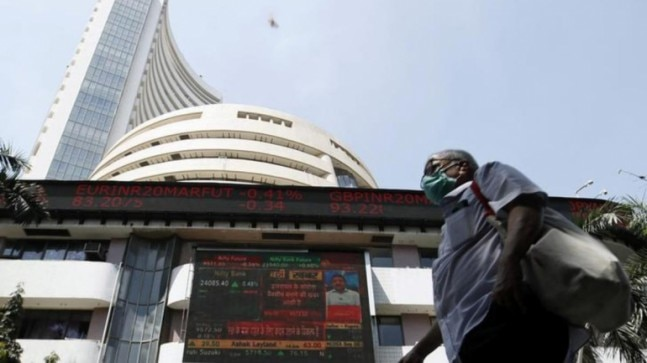 Covid-19 impact on markets: Sensex, Nifty record worst month since recession years