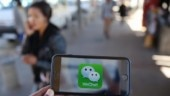 Messaging app WeChat has been blacklisting keywords related to coronavirus, says study