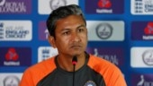 Sanjay Bangar not to take Bangladesh Test batting consultant job due to professional commitments