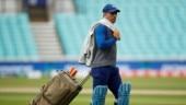 Reckon MS Dhoni will silently retire: Sunil Gavaskar thinks ex-captain's India comeback 'highly unlikely'