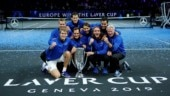 Coronavirus: Laver Cup to go on as planned despite French Open postponement to September