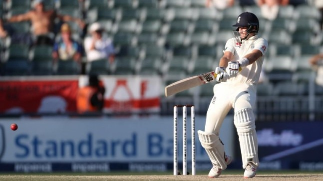 Joe Root reacts as England captain's poor conversion rate continues in virtual Test vs Sri Lanka thumbnail