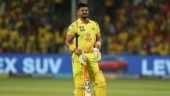 Suresh Raina better powerplay batsman in IPL than Chris Gayle and Shikhar Dhawan: Brad Hogg