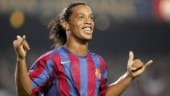 Ronaldinho arrested in Paraguay for alleged passport fraud