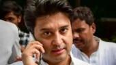 Fact Check: Social Media users fall for post by BJP's parody account ridiculing Jyotiraditya Scindia