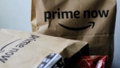 Coronavirus pandemic: Merchants and customers suffer as Amazon Prime delivery dates get pushed by a month