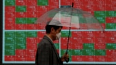 Coronavirus scare: Asian stocks fall after historic Wall Street rout