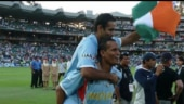 Lala haath to mila leta: Irfan Pathan shows off acting skills with brother Yusuf