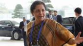 Coronavirus: FM Sitharaman backs RBI rate cut, calls for quick transmission