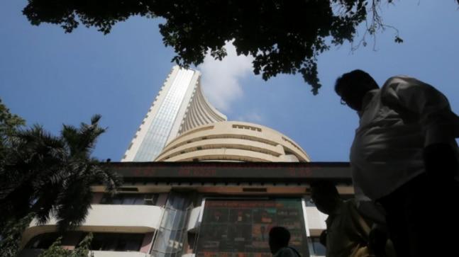 Investors hopeful ahead of RBI meet as Sensex climbs over 1,000 points