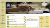 GPSC Gujarat Public Service Commission exam schedule 2020 postponed