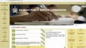 Gujarat PSC 2020: Result declared for lecturer posts @gpsc.gujarat.gov.in. Check here