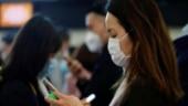 Coronavirus can live up to 96 hours on smartphones, study reveals