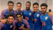 Indian football team aid battle against Coronavirus pandemic by making donation to PM-Cares Fund