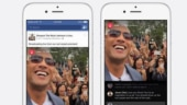 Facebook Live can now be accessed by non-Facebook Android users, to be rolled out for iOS users soon