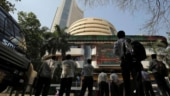 Panic over pandemic: Sensex crashes over 3,000 points, Nifty below 9,600