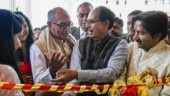 Shivraj Singh Chouhan responds to horse-trading allegations by Digvijay Singh, accuses him of blackmail