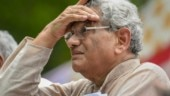 CPM blocks party chief Sitaram Yechury's nomination for Rajya Sabha again