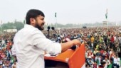Congress sidles up to Kanhaiya