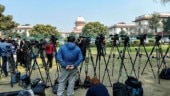 Supreme Court mulls going digital, allows hearings via video-conferencing