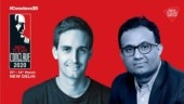 Ajit Mohan, Evan Spiegel to share their experiences on changing dynamics of tech at India Today Conclave 2020