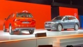 Volkswagen Tiguan Allspace launched in India, price starts at Rs 33.12 lakh