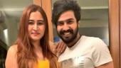 Jwala Gutta misses her boyfriend Vishnu Vishal during lockdown. Actor gives a thoughtful reply