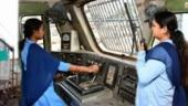International Women's Day 2020: All-women crew runs goods train in Odisha