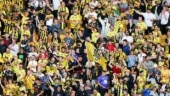 Coronavirus pandemic: Australia's A-League football to be played in front of empty stands