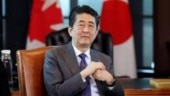 Japan's Abe says ready to top up fiscal spending if coronavirus hits economy