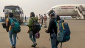Coronavirus in India: 2 Air India planes to evacuate stranded foreign tourists today