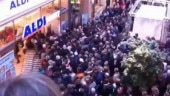 Fact check: Panic buying in Germany? This video is 9 years old