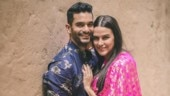 Angad Bedi supports Neha Dhupia over cheating comment, shares pics of 5 girlfriends. But there's a catch