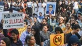 Coronavirus in India: Anti-CAA protest in Mumbai suspended