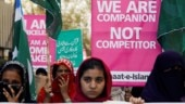 On International Women's day, conservatives hurl stones, shoes on women at 'Aurat March' in Pakistan