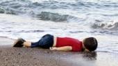 For Aylan Kurdi's father, new migrant wave brings back haunting memories