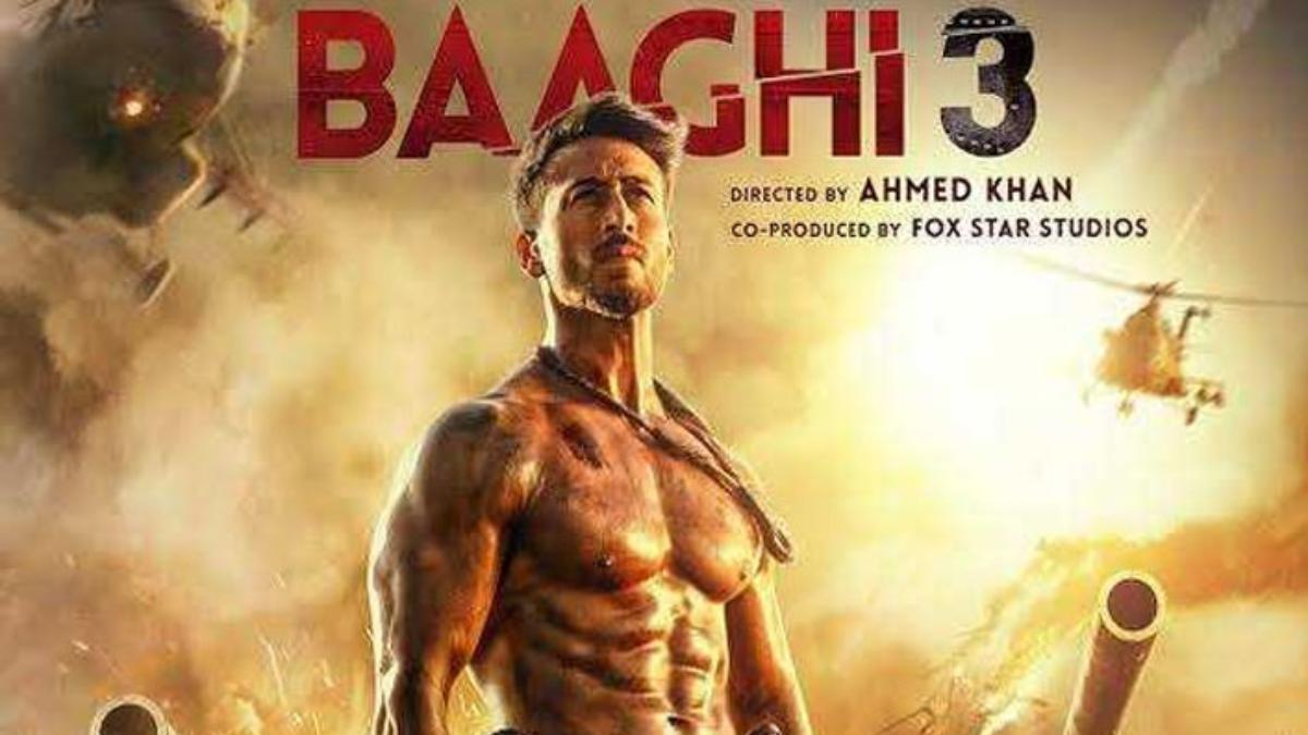 Baaghi 3 (2020) Hindi 1080p 10bit WEBHD x265 HEVC AAC 2.0 ...