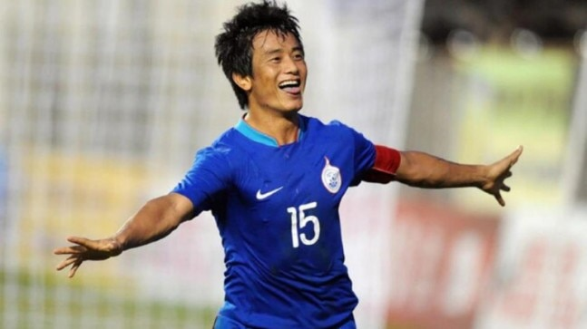 #BreakTheChain: Baichung Bhutia in AFC's video awareness campaign in fight against Covid-19 pandemic
